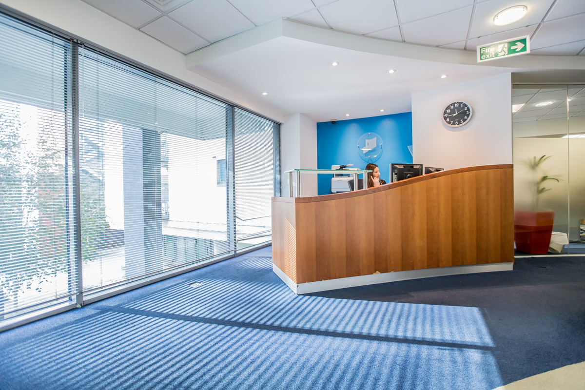 Serviced office London, SW18 4AW - 1-9 Hardwicks Square
