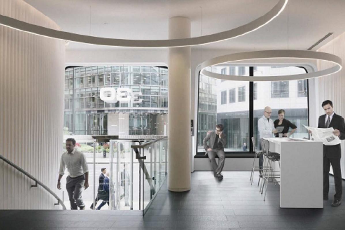Office London, EC4M 6XH - 30 Cannon Street