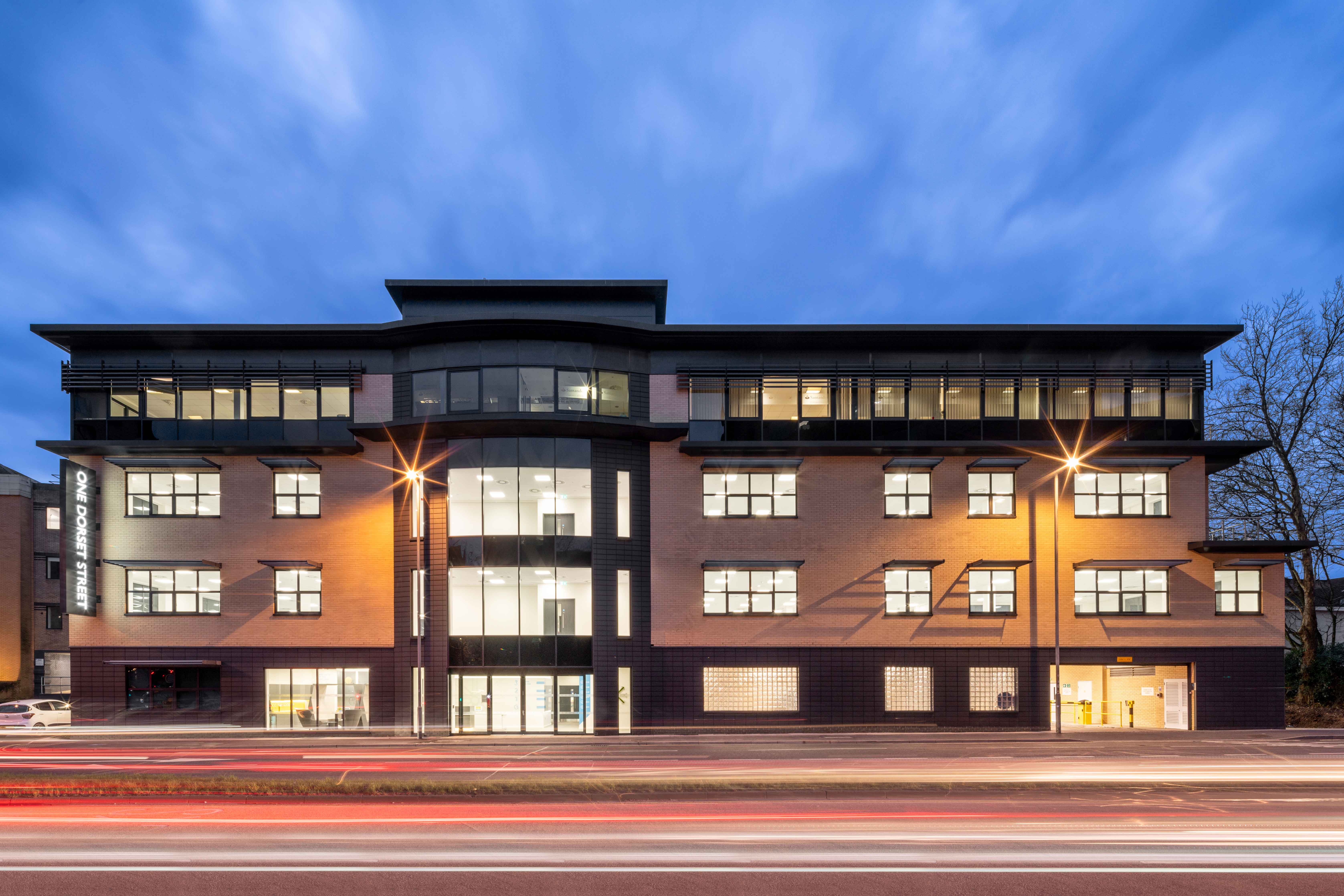 Office Southampton, SO15 2DP - One Dorset Street