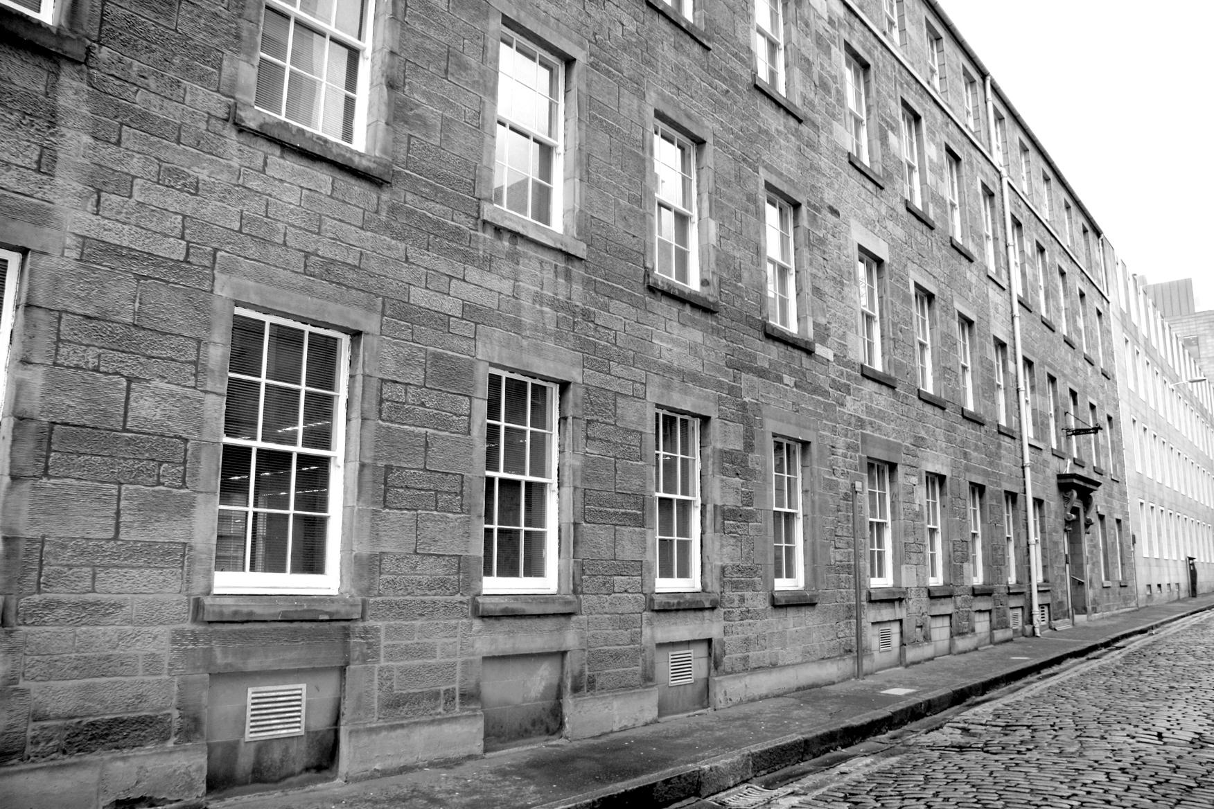 Office Edinburgh, EH2 1DF - Eleven Thistle Street
