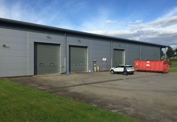 Industrial Glasgow, G32 8FA - 64 Fullarton Drive