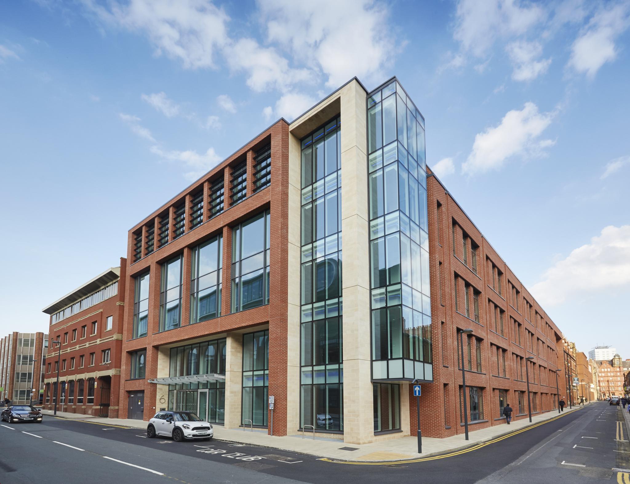 Office Leeds, LS1 2TW - 6 Queen Street