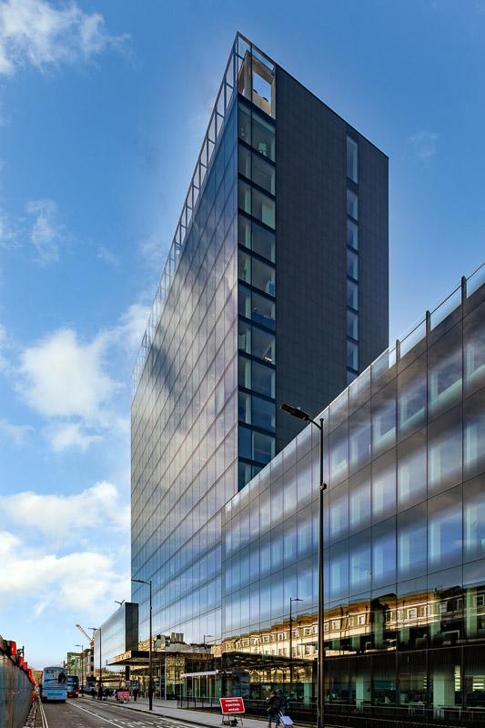 Office London, W2 6LG - 20 Eastbourne Terrace