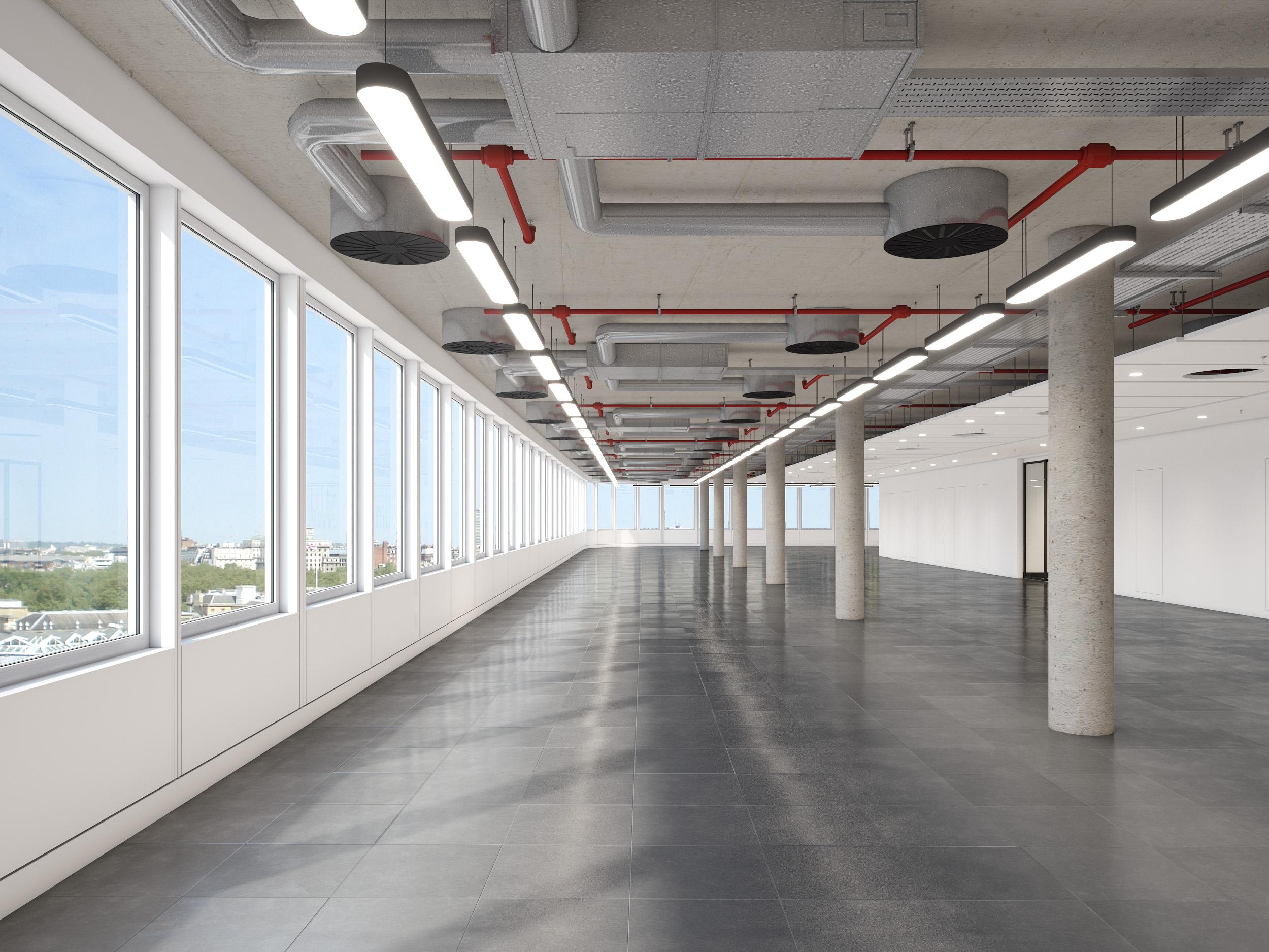 Office London, EC4M 5SB - Watling House