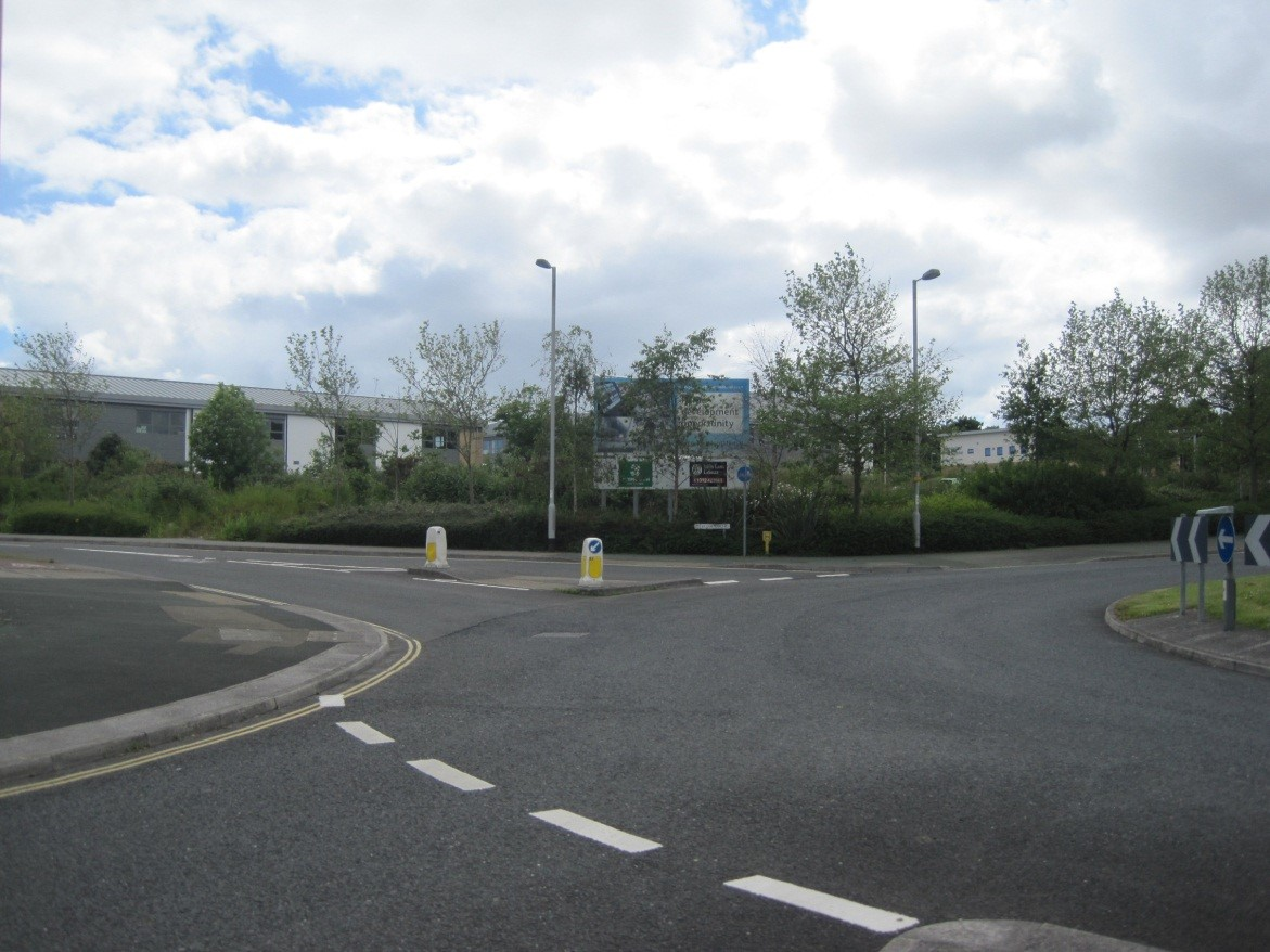 Land Plymouth, PL6 5WR - Site off Brest Road / William Prance Road Roundabout