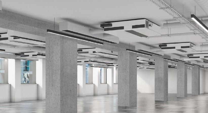 Office London, EC4A 1BR - 10 Fetter Lane