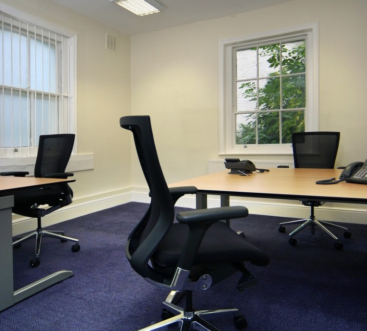 Serviced office London, WC1A 2RP - 4 Bloomsbury Square