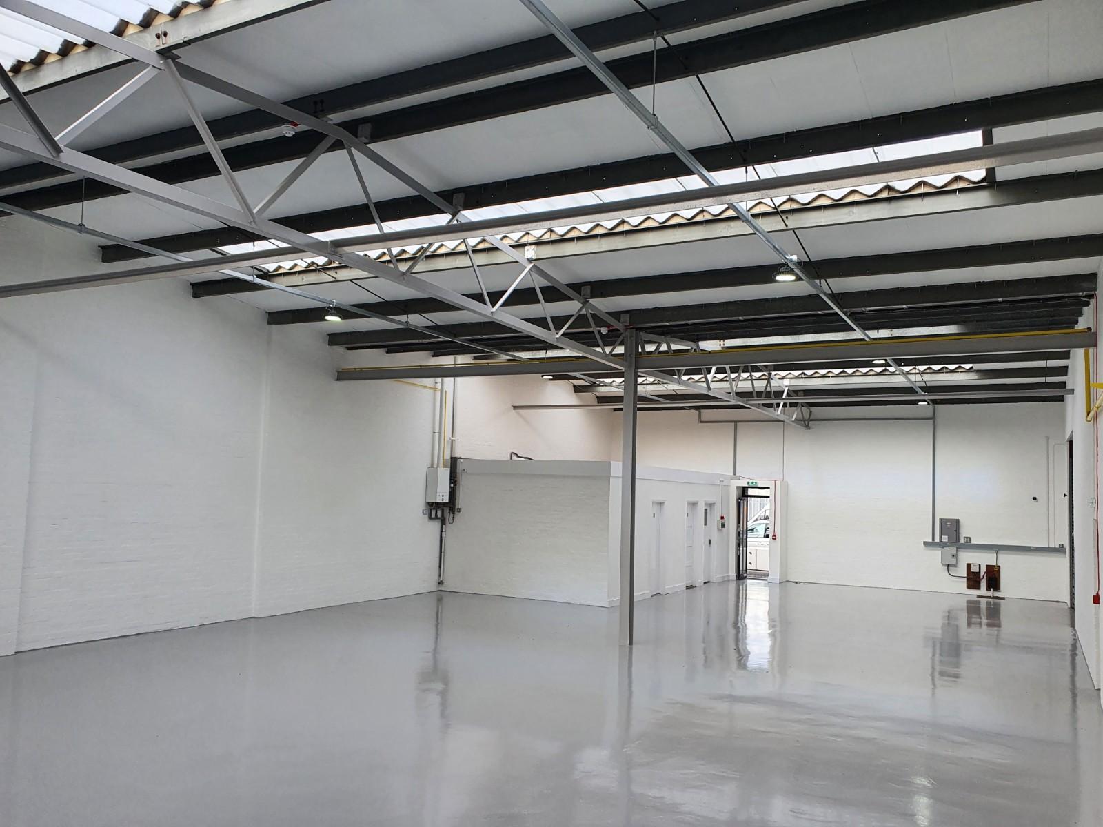 Industrial Hayes, UB3 3NQ - Unit 6 - 168 Pasadena Close
