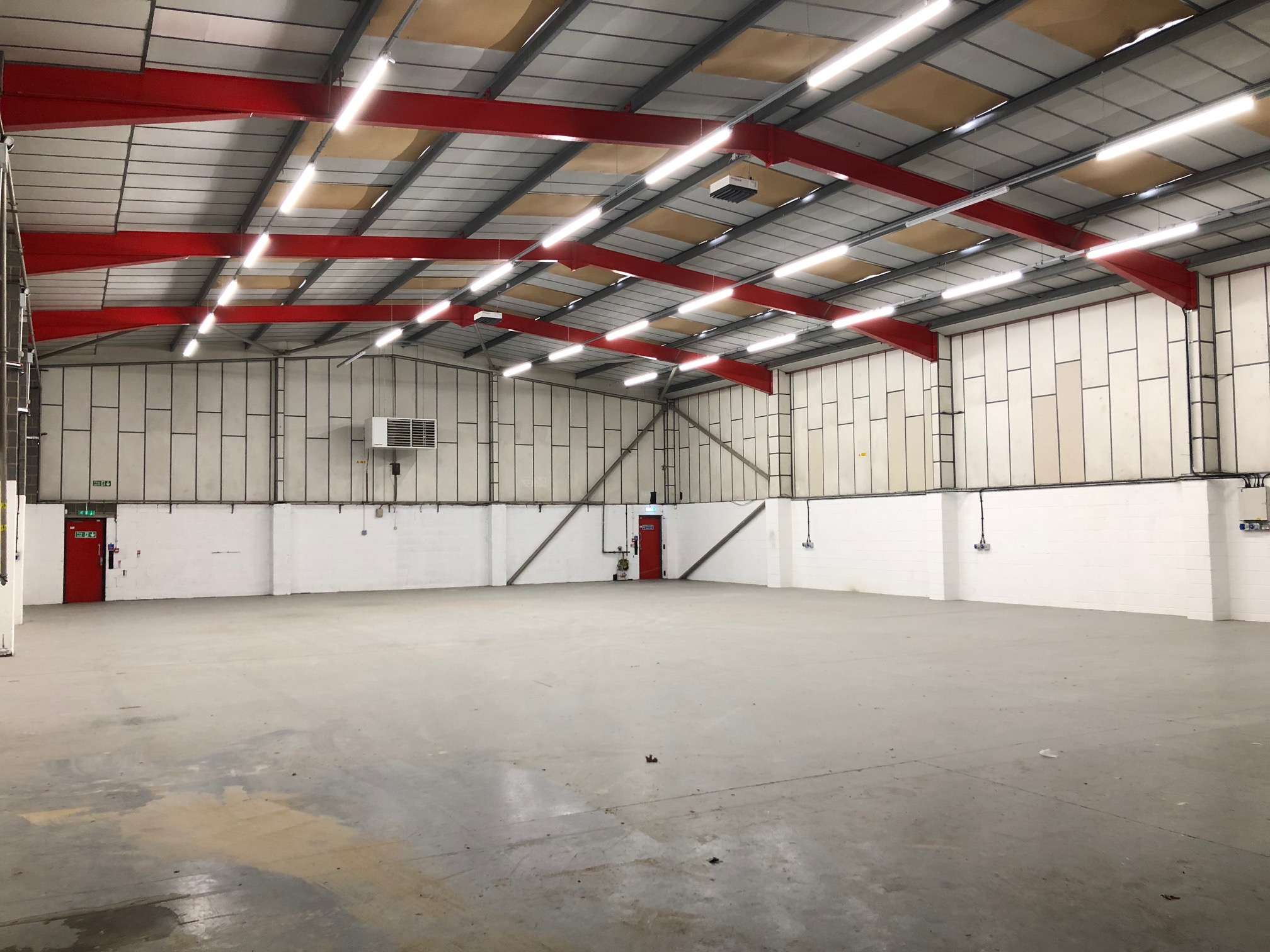 Industrial Leeds, LS12 1AT - Unit 1 Emmanuel Trading Estate