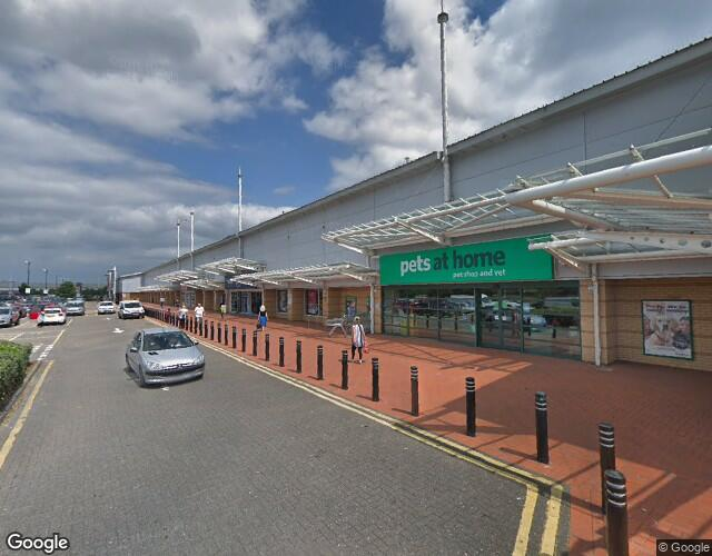 Retail Unit In Shopping Centre For Rent Ferry Road Cardiff Bay Retail Park Cf11 0jr Cardiff 18345 Jll