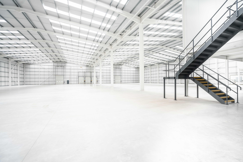 Industrial Warrington, WA3 6WU - 720 & 721 Daten Avenue