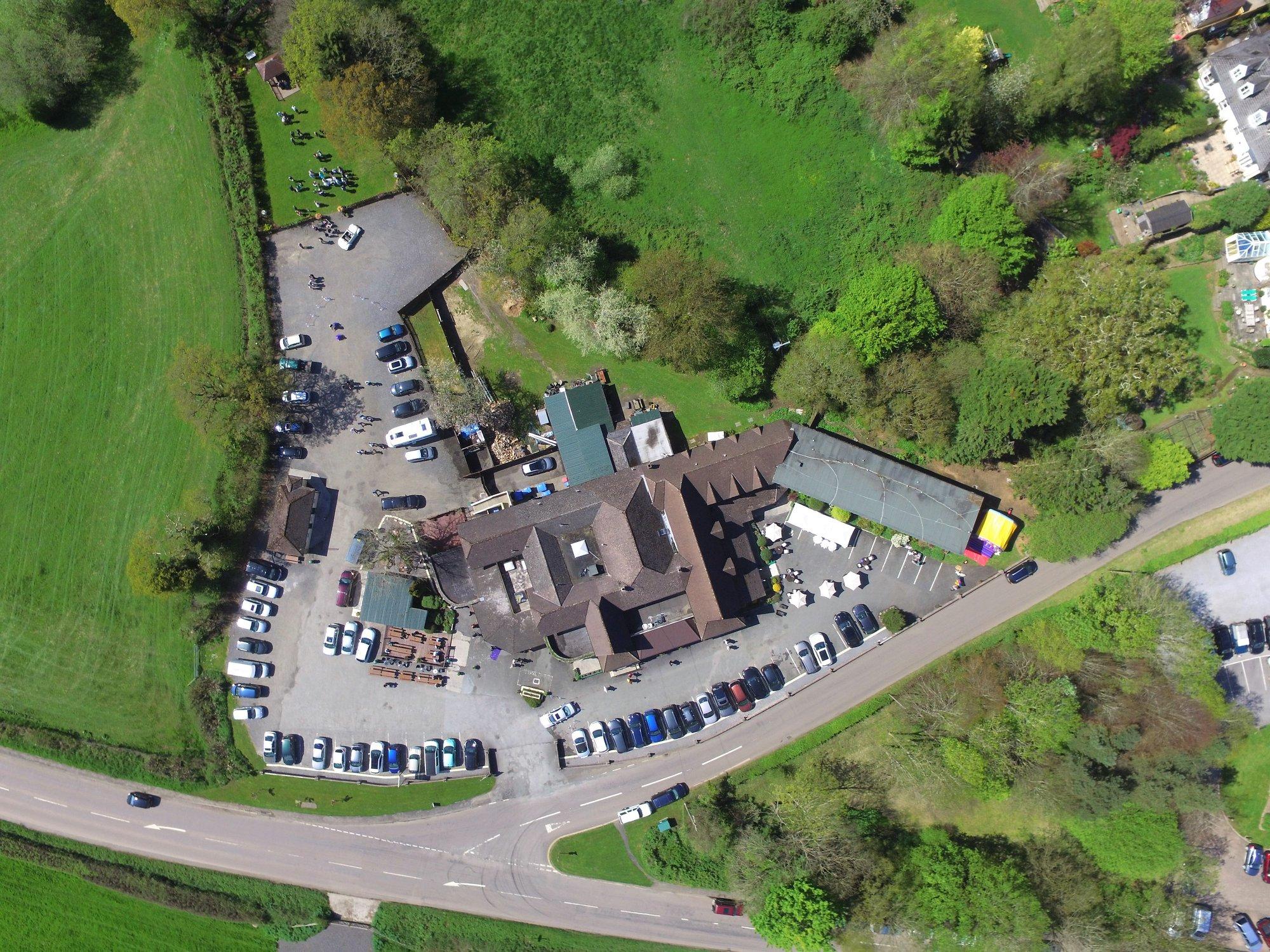 Leisure Ashburton, TQ13 7JW - The Dartmoor Lodge