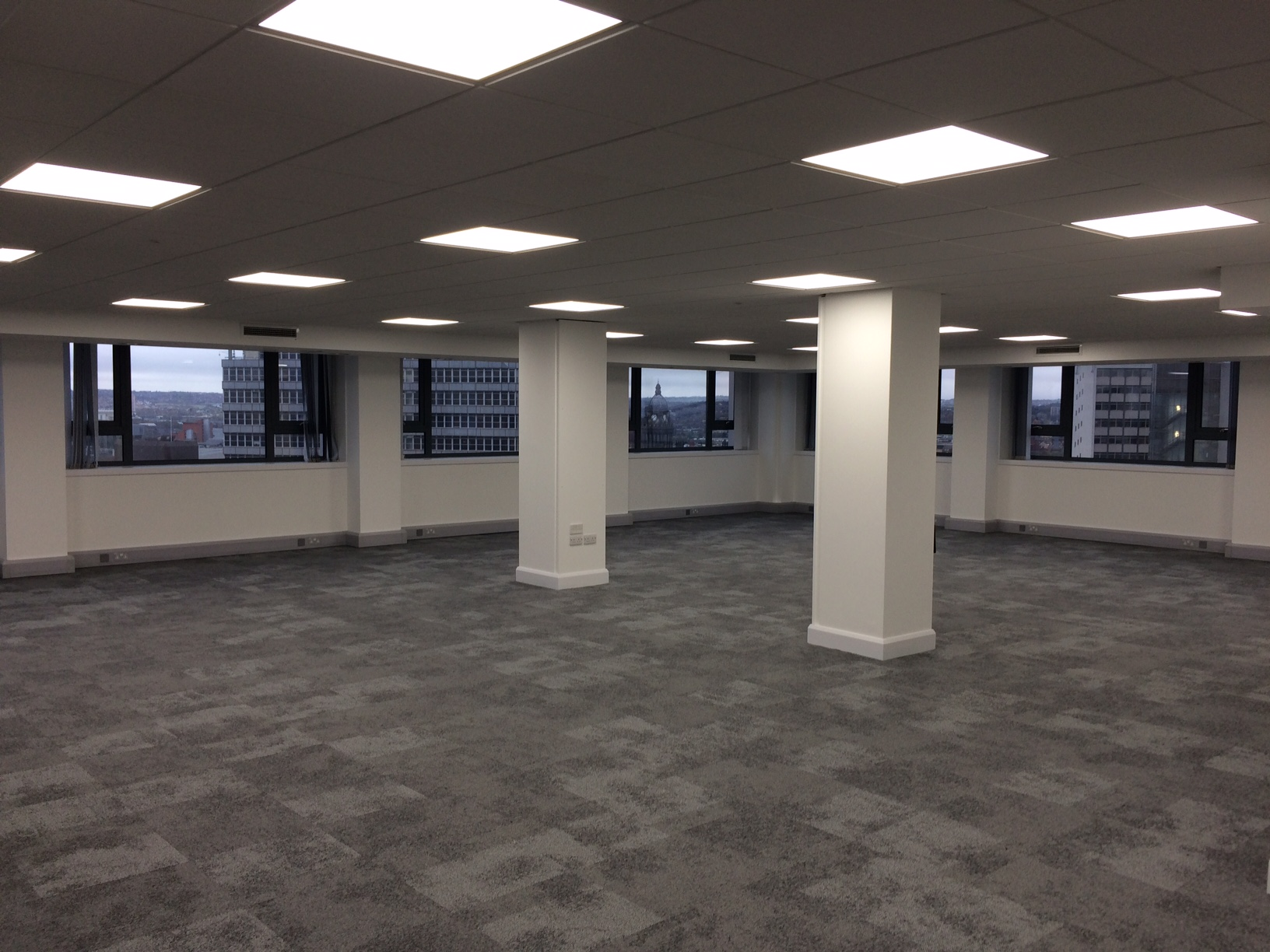 Office Leeds, LS2 8PA - Arena Point