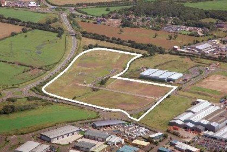 Industrial Shrewsbury, SY1 3TG - Greenhills Enterprise Park