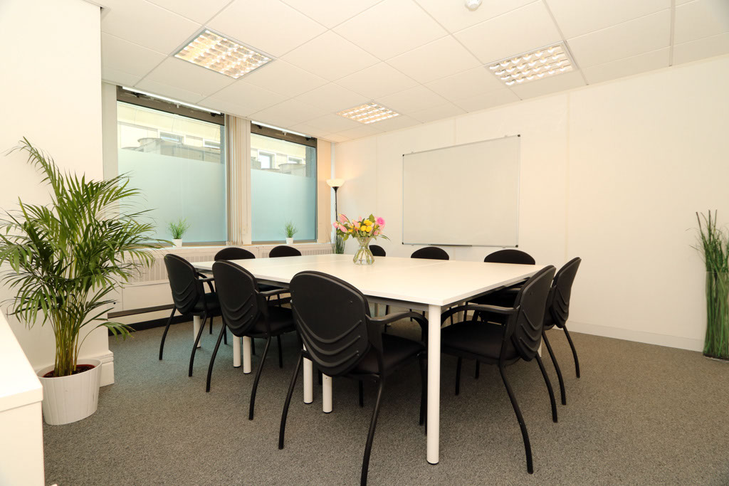 Office Cardiff, CF10 3AZ - Capital Tower Business Centre