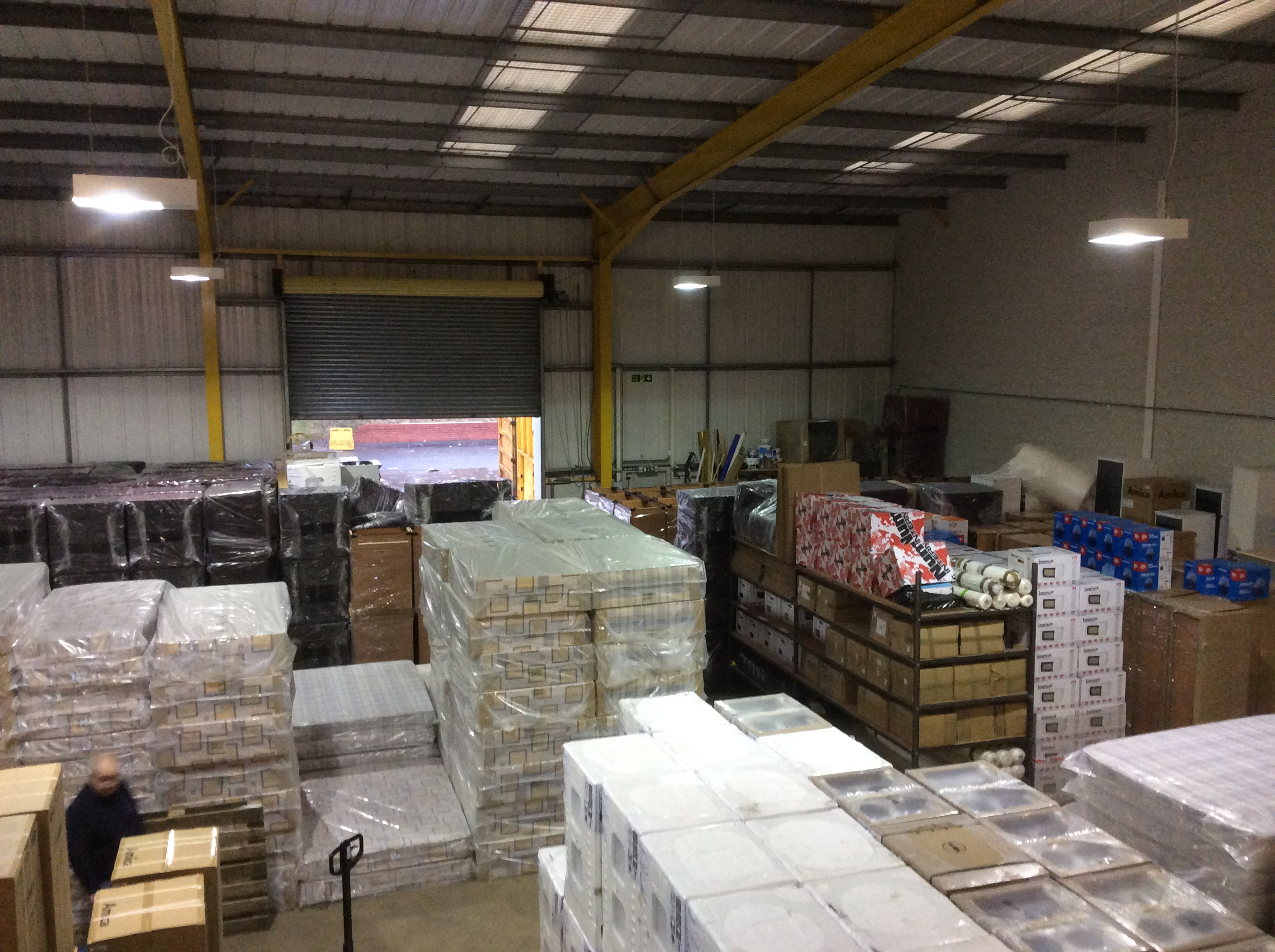 Industrial Broxburn, EH52 5AU - Unit 3 Westerton Road