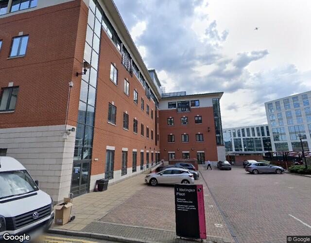 Office Leeds, LS1 4AP - 1 Wellington Place