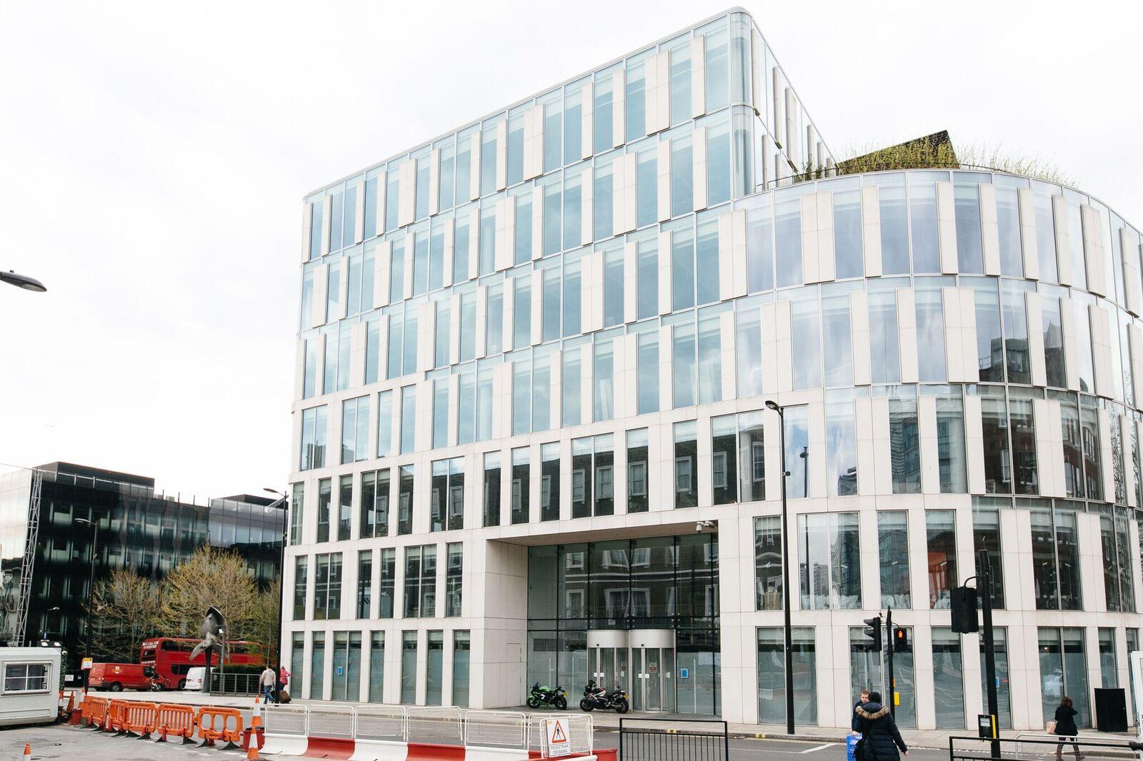 Serviced office London, W2 6LG - 2 Eastbourne Terrace