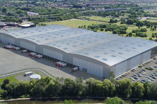 Industrial Nottingham, NG7 5QQ - New Horizon