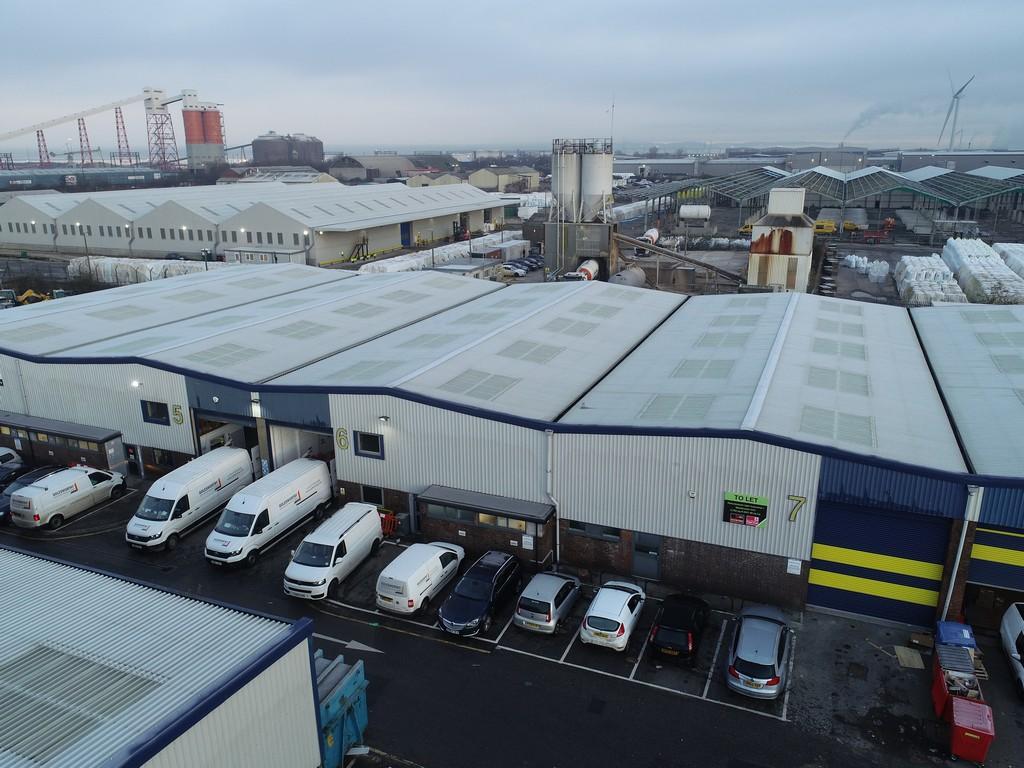 Industrial Bristol, BS11 9YE - Unit 7, St Andrews Trading Estate