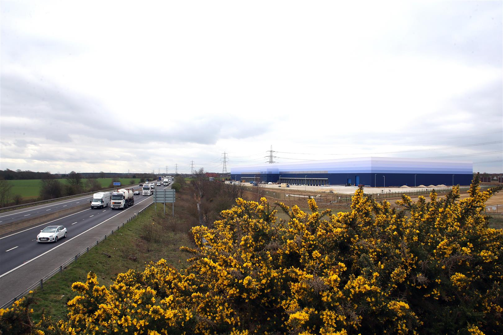 Industrial Doncaster, DN3 3FB - G Park Doncaster