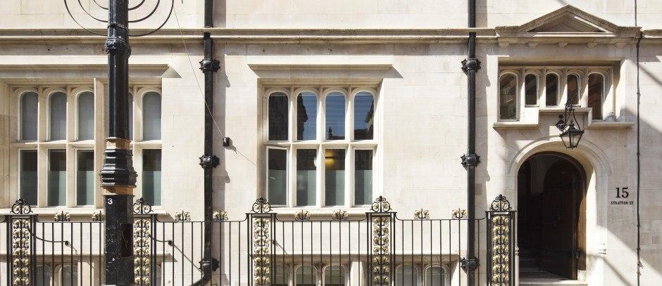 Serviced office London, W1J 8LQ - Green Park House