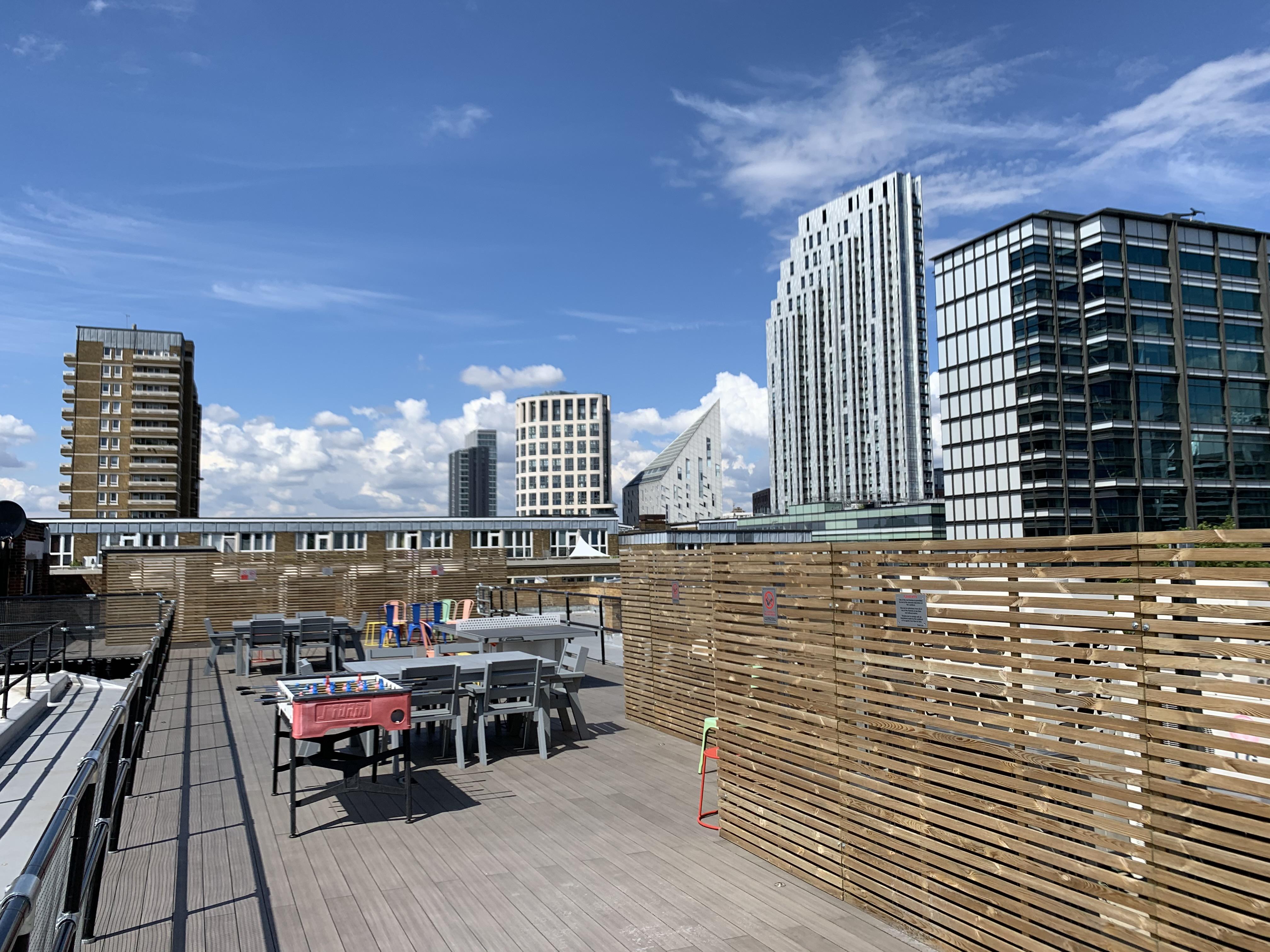 Office London, EC1V 9BP - Bentima House