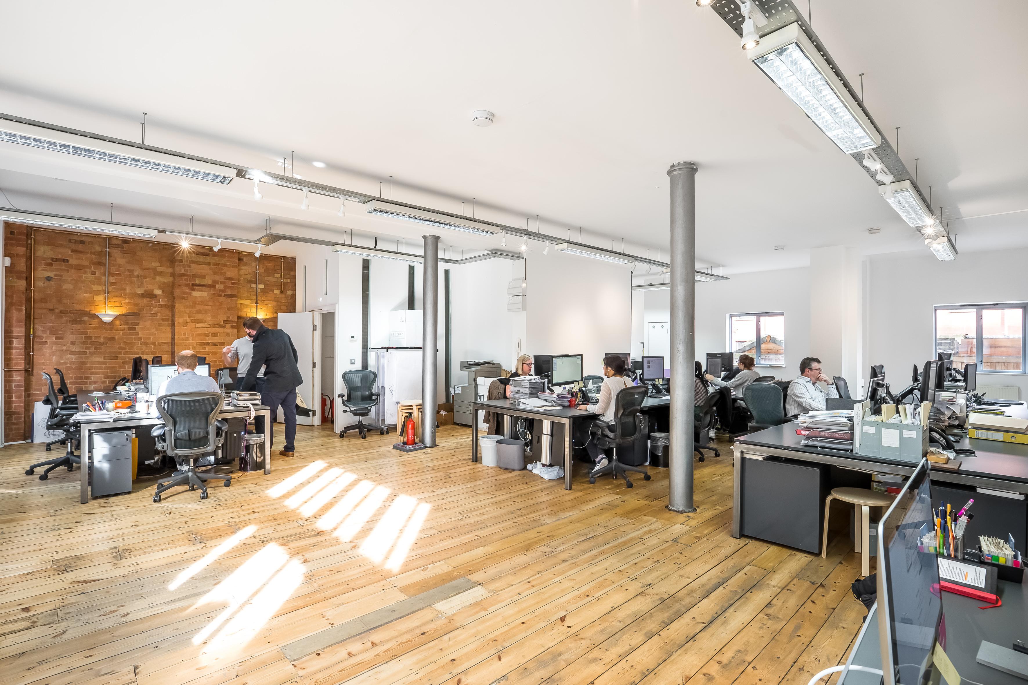 Office London, N1 7JQ - 30 Underwood Street
