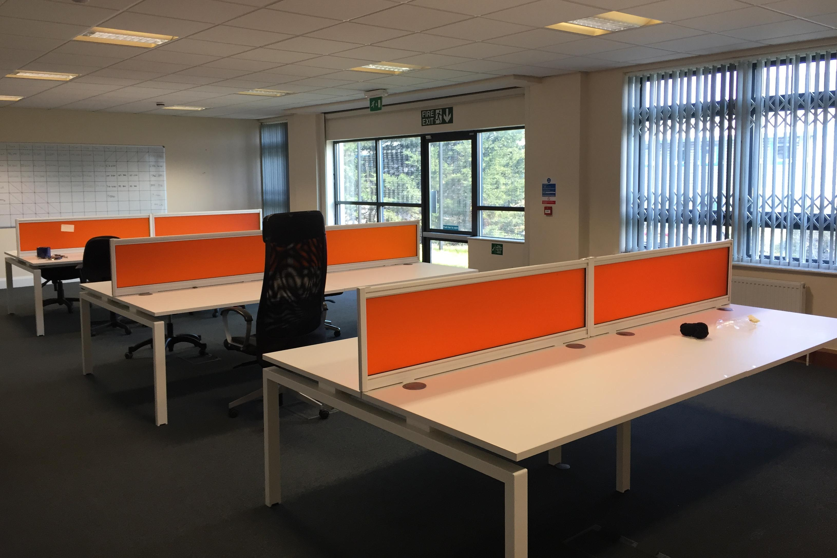Office Cardiff, CF24 5HF - Fulmar House