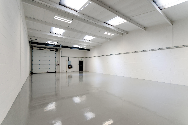 Industrial Hayes, UB3 1BQ - Unit 16 Warnford Business Centre