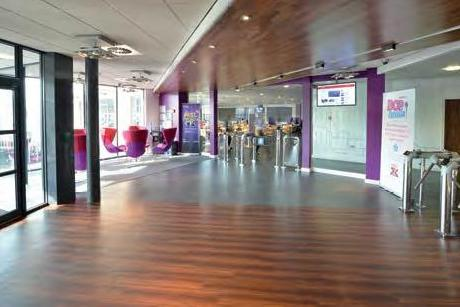 Office Manchester, M44 5AH - Northbank House