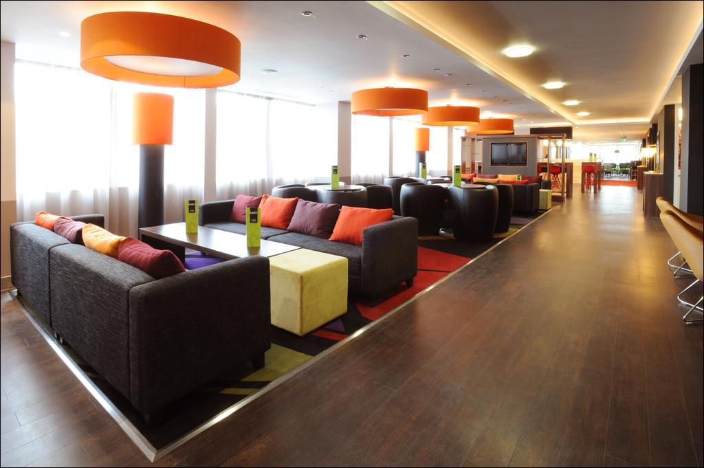 Hotel Birmingham, B15 1SU - Hampton by Hilton Birmingham Broad Street