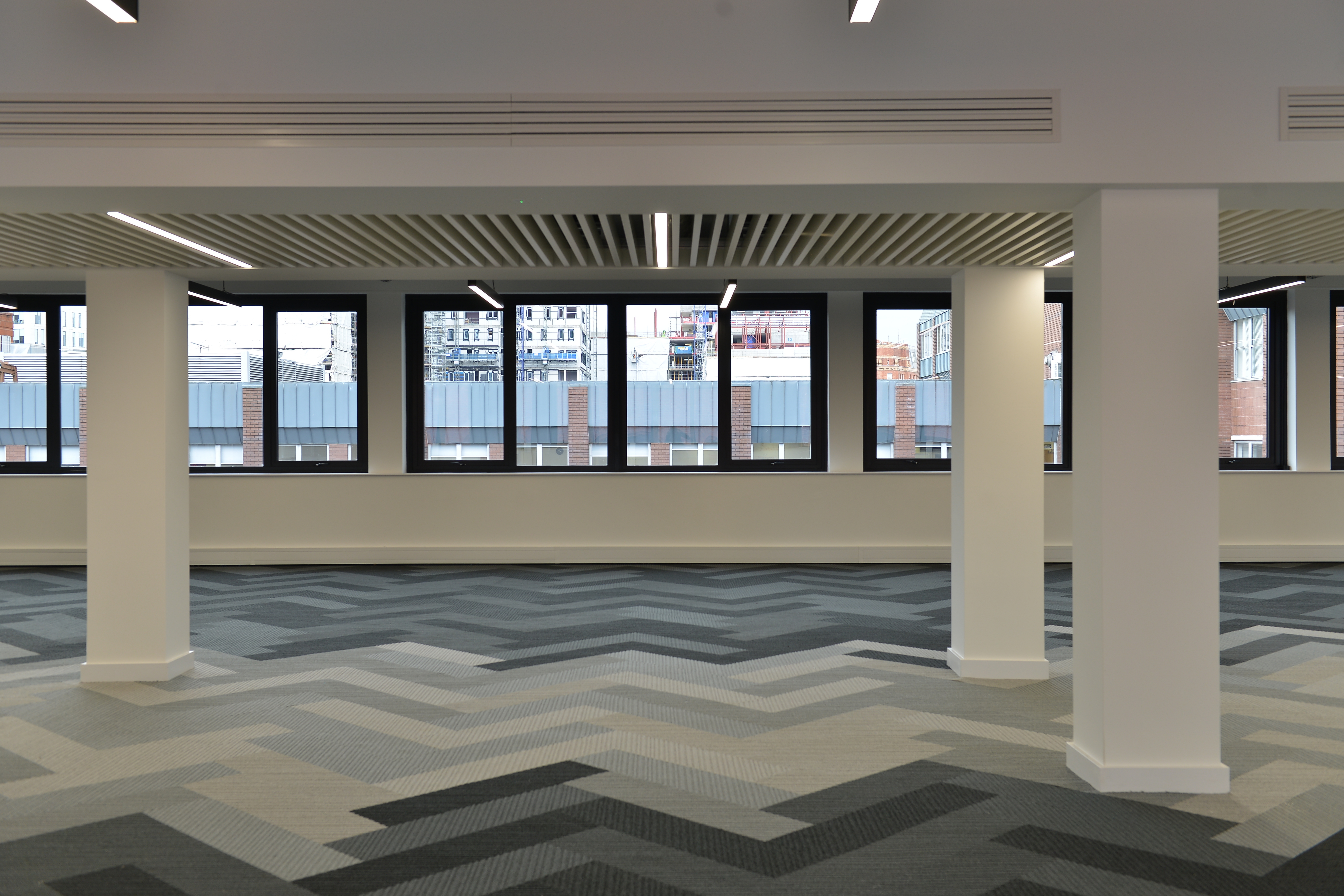 Commercial Property Office Space To Rent In Manchester