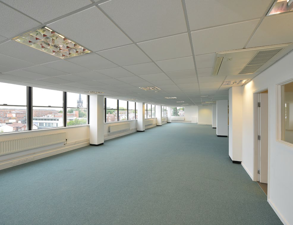 Office Stockport, SK4 1LW - Kingsgate