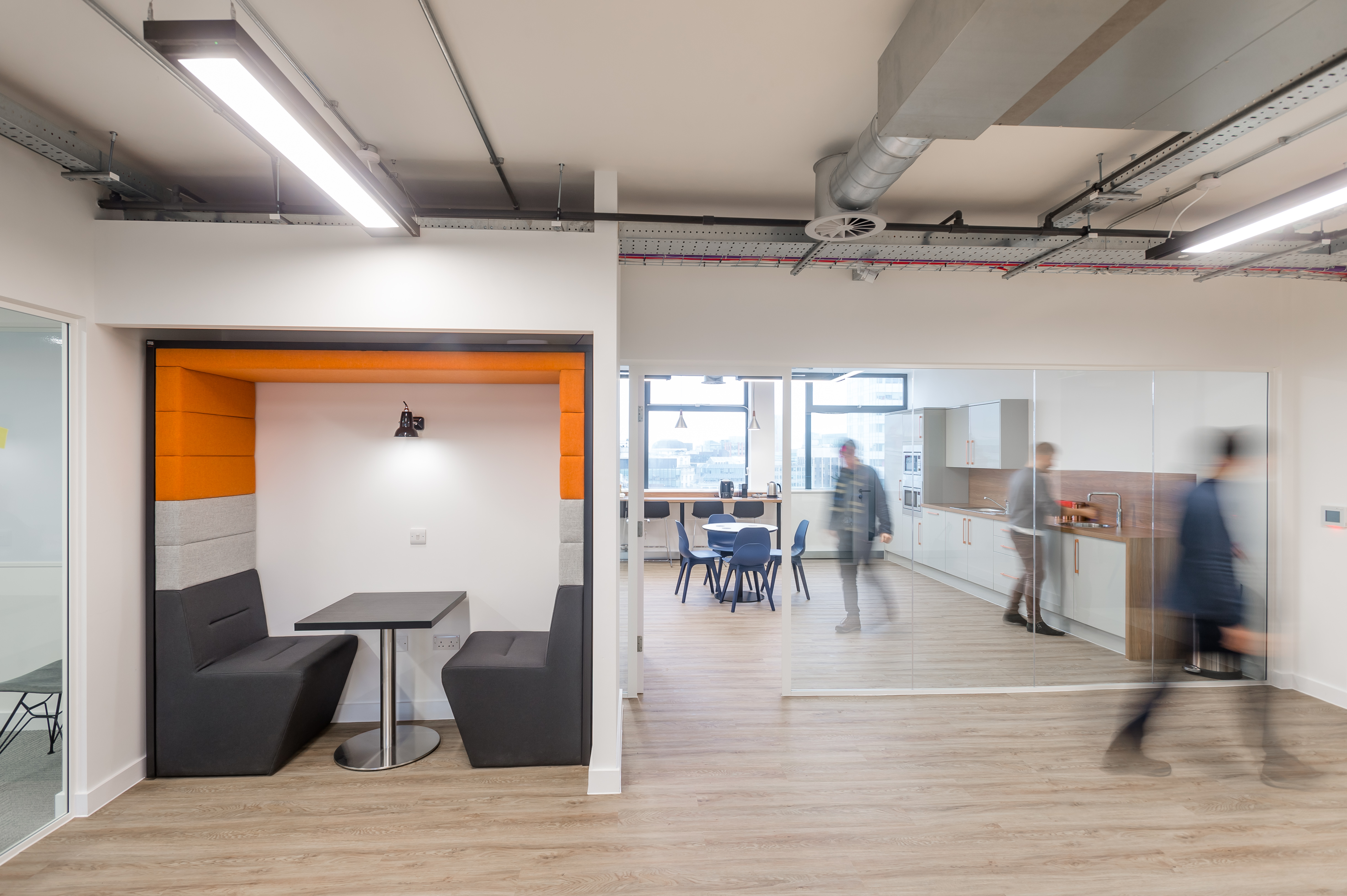 Office Manchester, M1 3LD - Manchester One