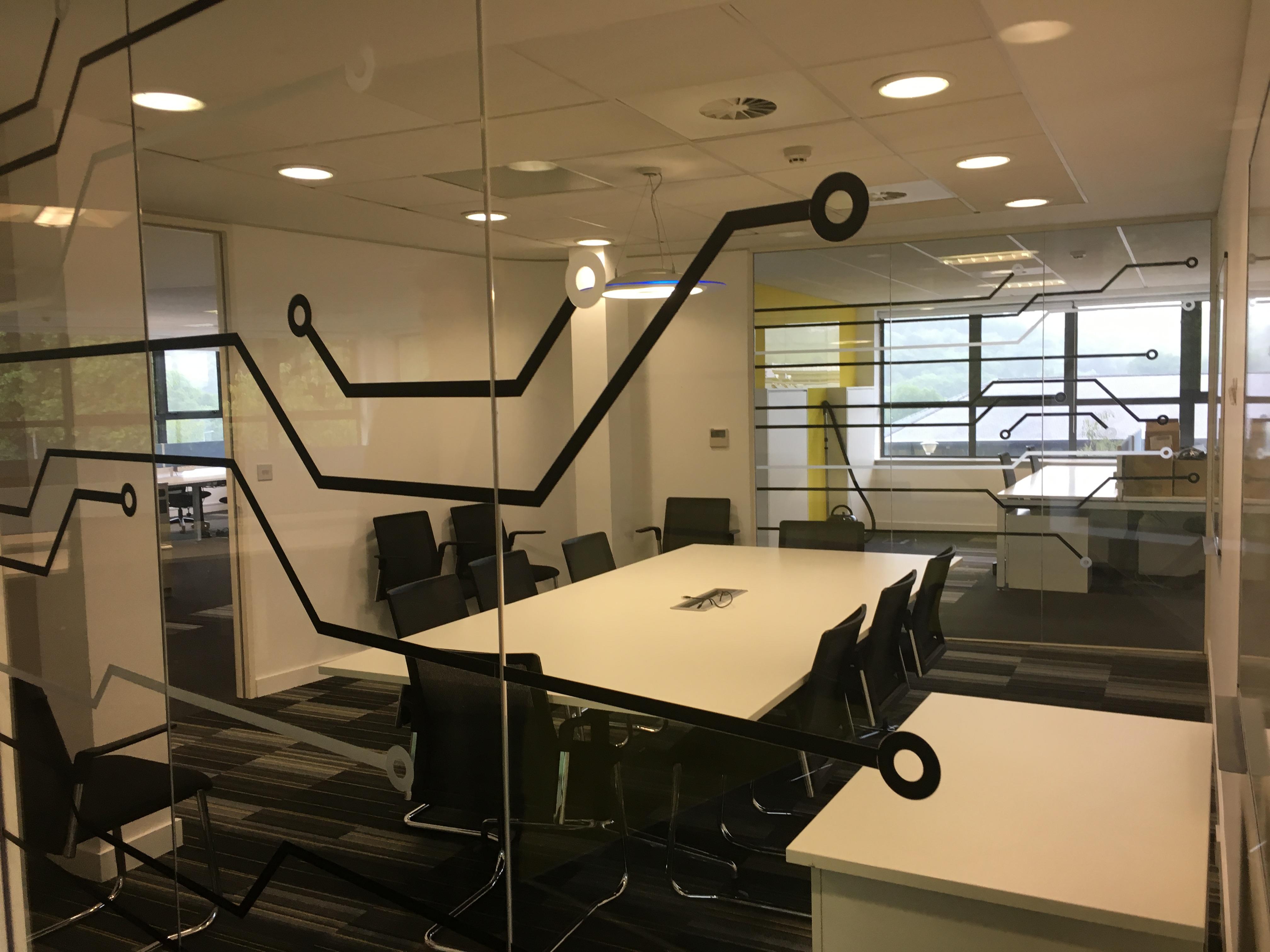 Office Treforest, CF15 7QQ - Unit 4 Cefn Coed Business Park