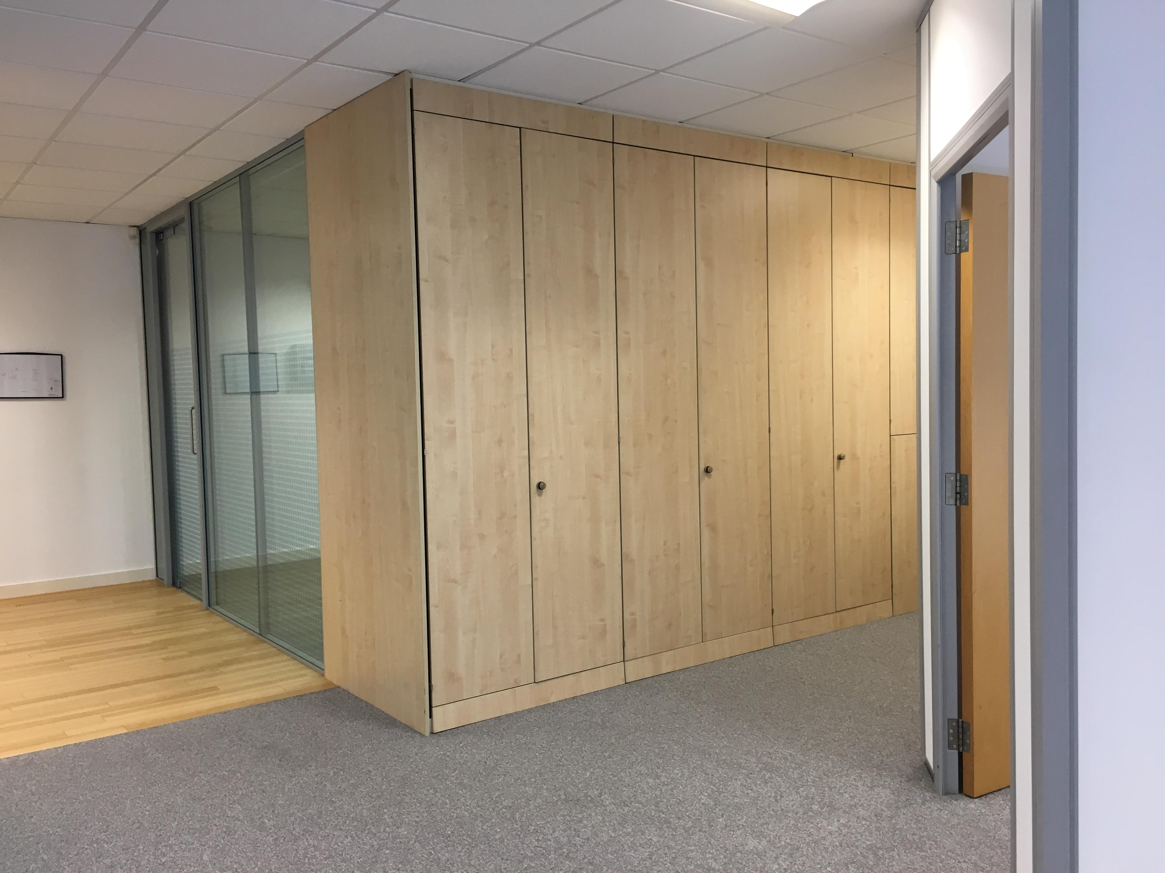 Office Cardiff, CF10 3AE - Greyfriars House