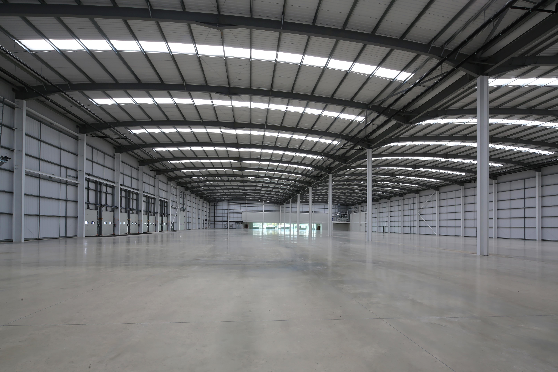 Industrial Heathrow, TW14 8EE - Unit 1, Heathrow Logistics Park