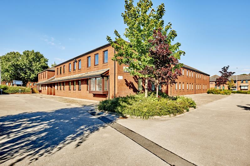 Office Cardiff, CF14 5GF - Ty Bevan House