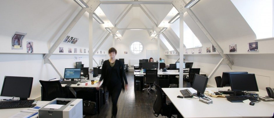 Serviced office London, NW1 6JJ - 12 Melcombe Place