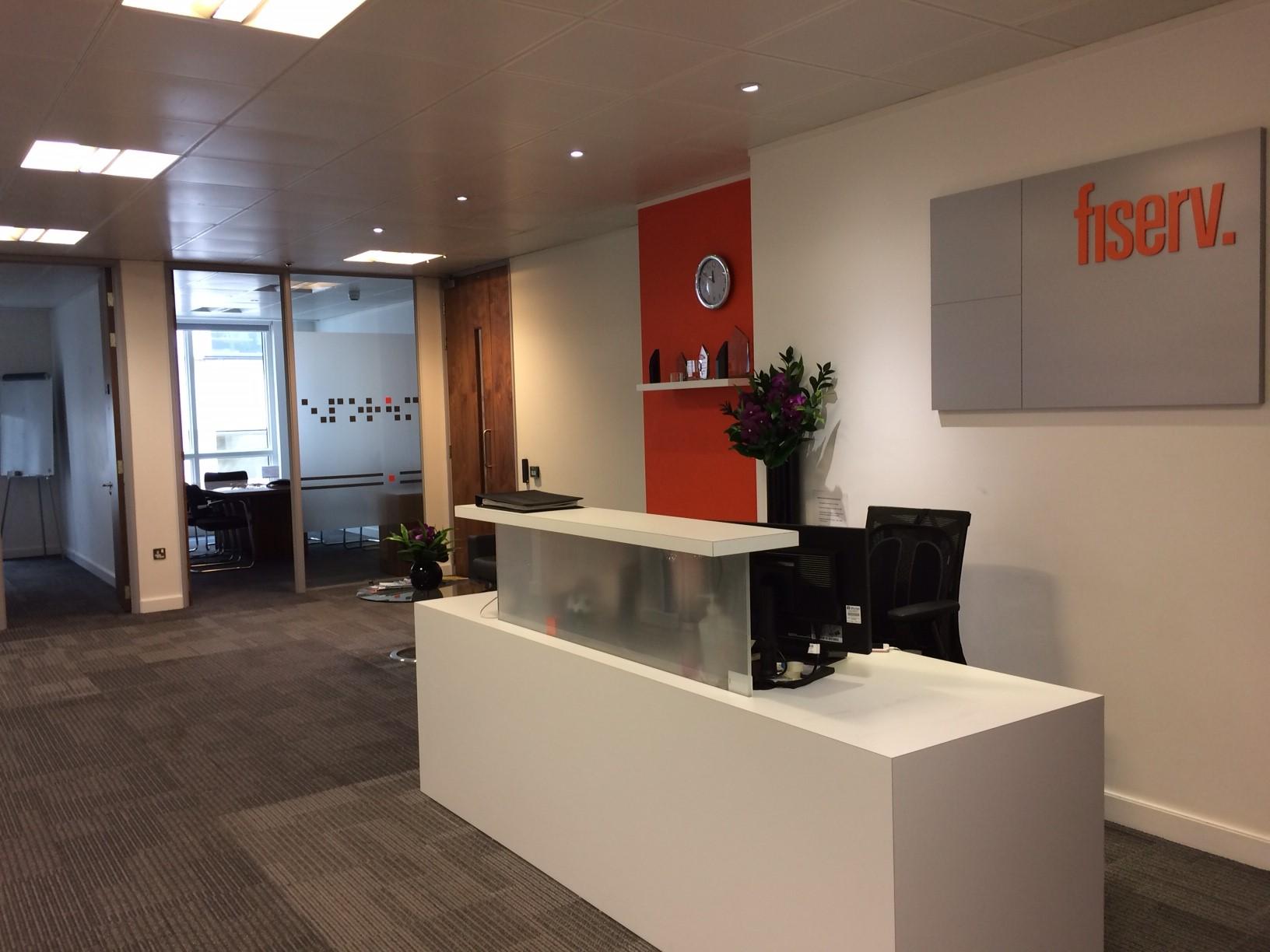 Office London, EC2R 7AF - 1 King's Arms Yard