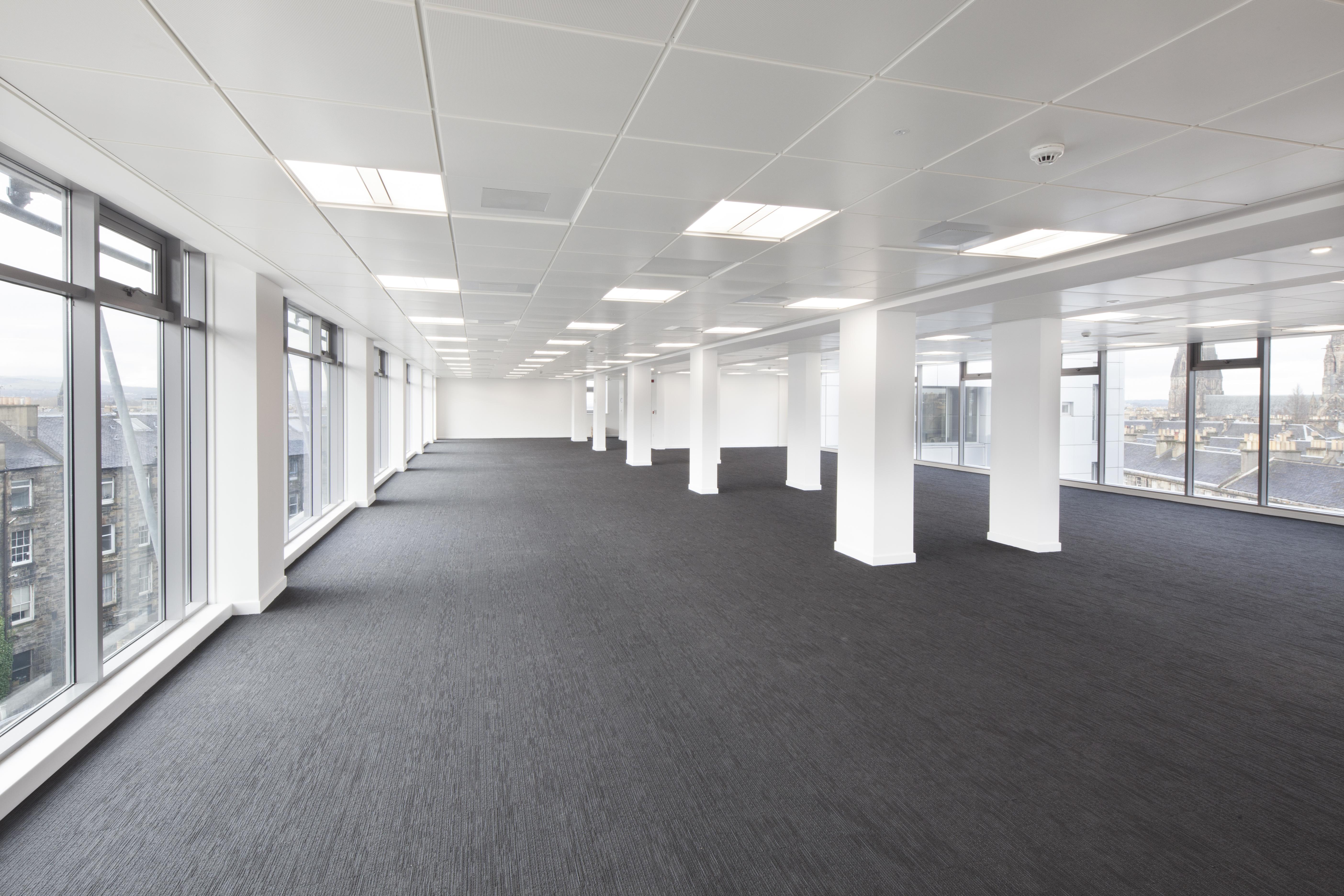 Office Edinburgh, EH3 8JB - 40 Torphichen Street