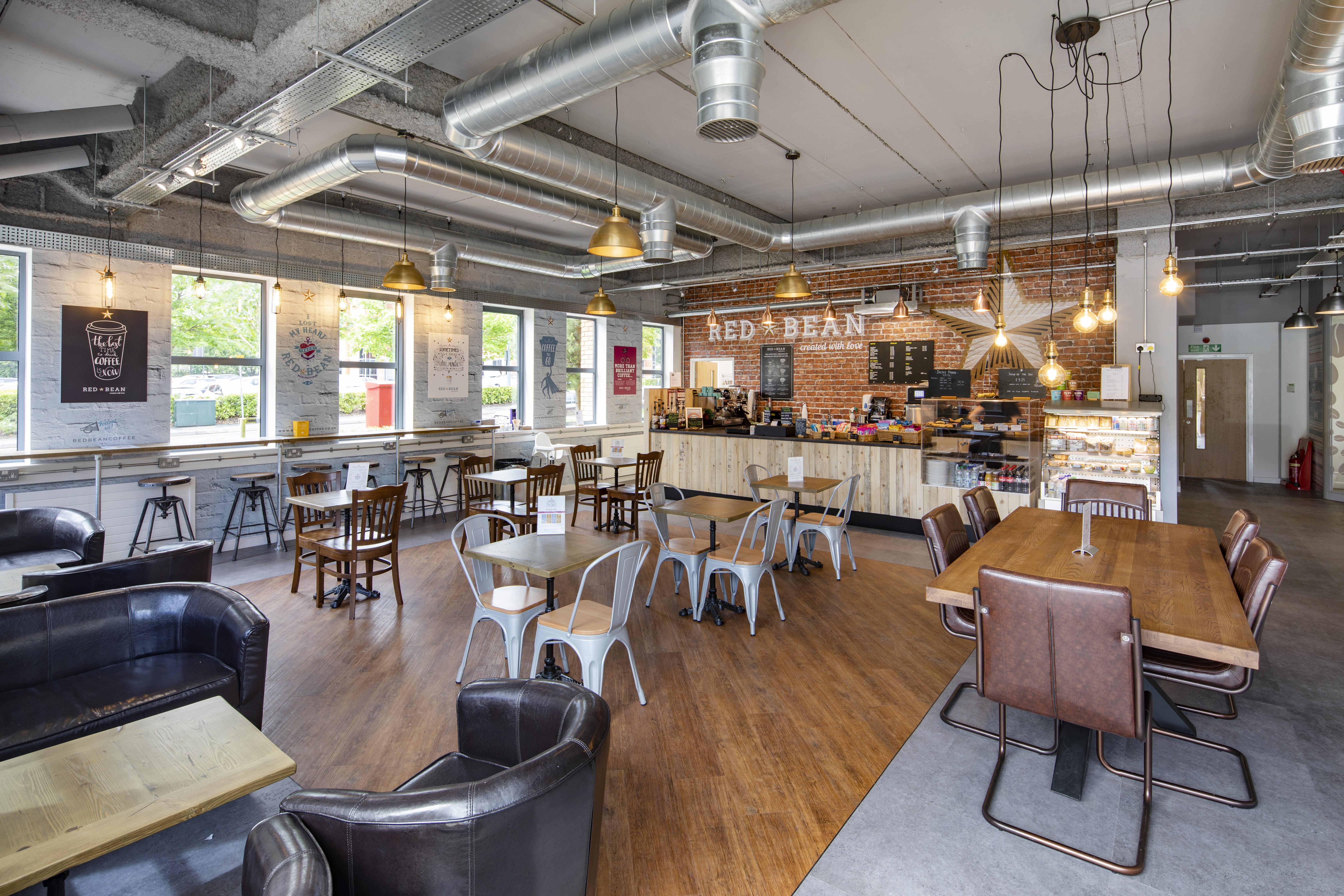 Office Leeds, LS16 6QY - Lawnswood Business Park