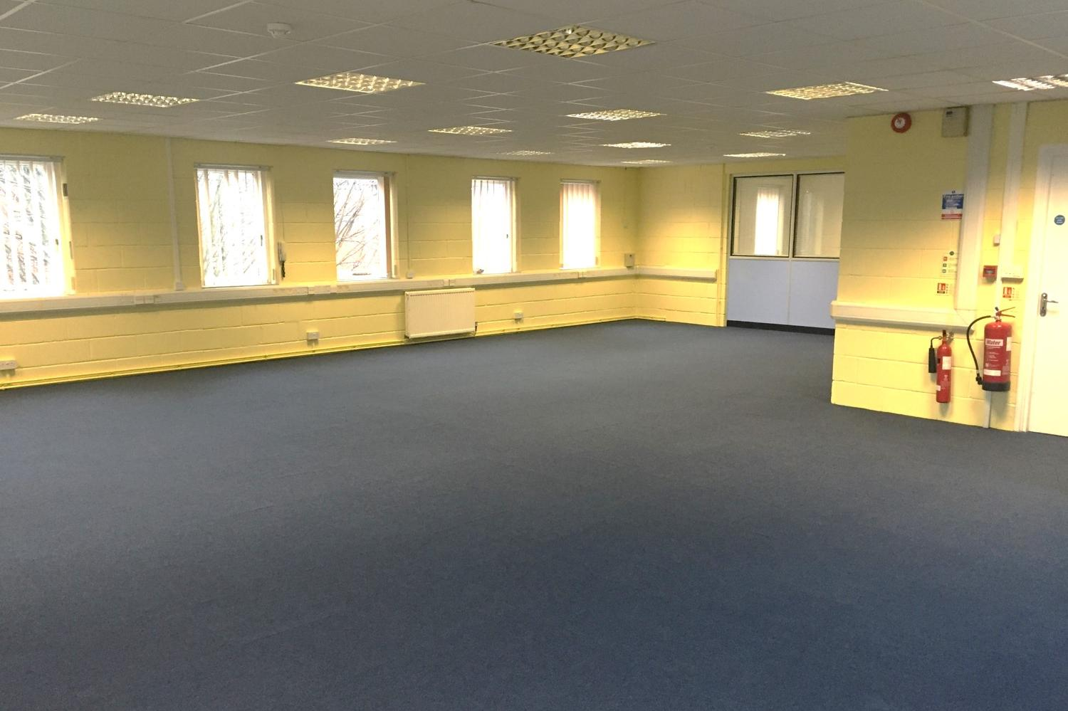 Office Cardiff, CF10 5NB - Coopers Yard, Unit 8