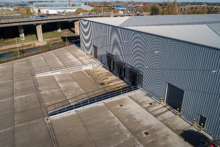 Industrial Birmingham, B6 7LG - Unit 3, Advanced Manufacturing Hub