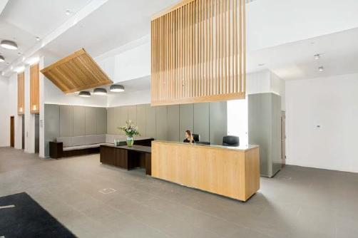 Office London, SE10 0ER - 6 Mitre Passage