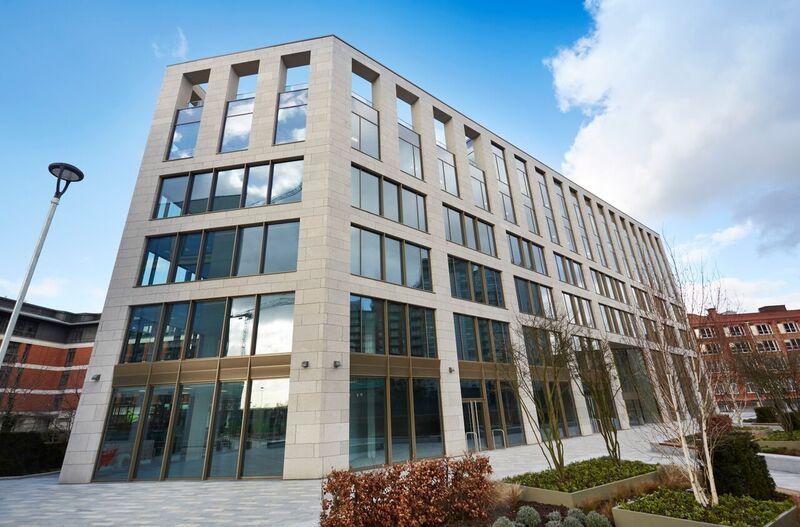 Office Leeds, LS1 4AP - 3 Wellington Place