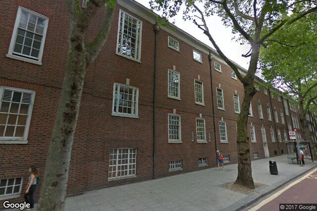 Serviced office London, WC1X 8HN - Fox Court