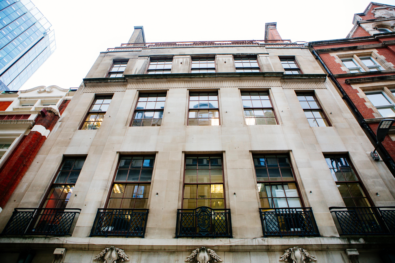 Serviced office London, EC2N 2QP - 27 Austin Friars