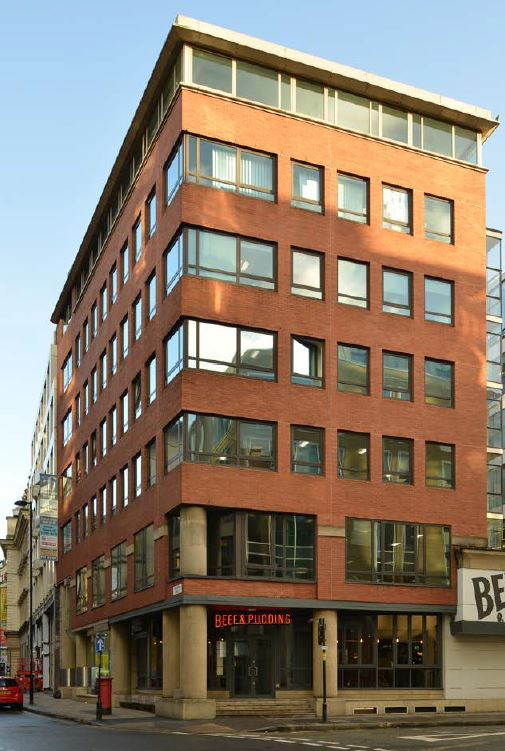 Office Manchester, M2 2EE - 83 Fountain Street
